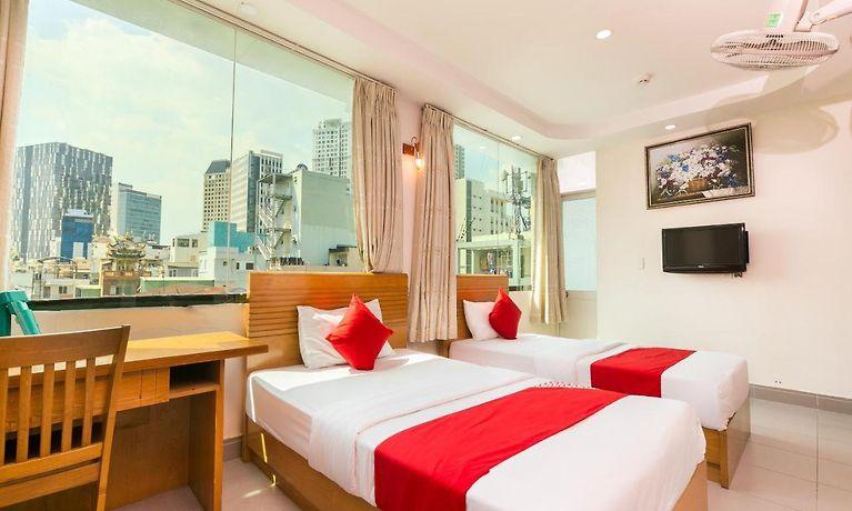 Oyo 314 Anh Duong Hotel 2 U22c6  U2261 Ho Chi Minh City  Vietnam